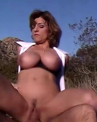 first time public sex with mom