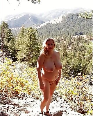 Matures grandmothers and Couples Living the nudist Lifestyle 2