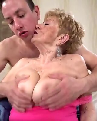Malya still hungry for younger dick