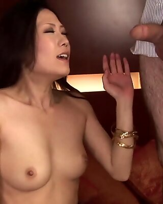 Slamming her pussy as if it's the last time ever