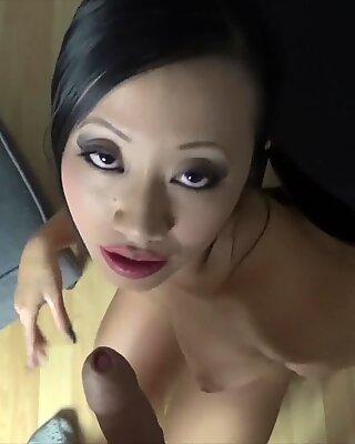 My Dirty Hobby - Kinky Asian MILF fucked