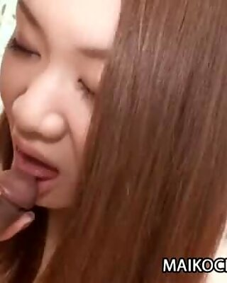 Nozomi Onodera: Japan Teen Plucked By An Old Small Dick