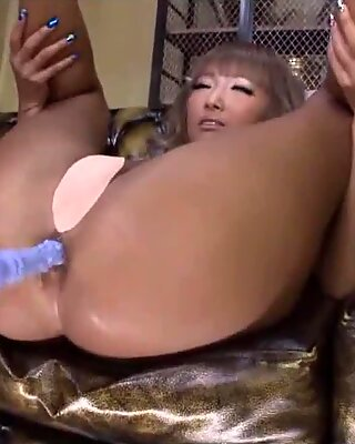 Uncensored! No Mosaic! japanese lady Gets A faux-cock In Her Asshole! Very Hot! (#1 Part 2) (atogm.net)