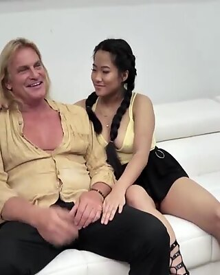 MILF Aunt And Uncle Try To Tame Whore Niece- Alona Bloom And Katie Morgan