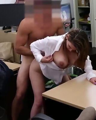 Dumb milf first time Foxy Business Lady Gets Fucked! - Foxy Lady