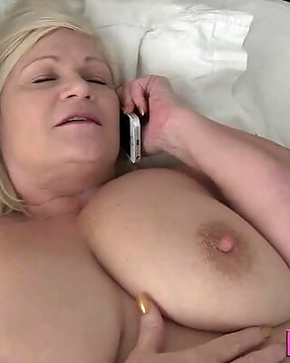 Lacey Starr spitroasted
